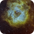 NGC 2237 reprocessed,                                Jürgen Ehnes