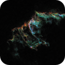 Eastern Veil Nebula starless (NGC 6992),                                DustSpeakers