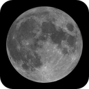 Penumbral Eclipse of July 5, 2020,                                Chappel Astro