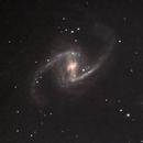 NGC 1365,                                Jorge stockler de moraes
