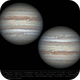 Jupiter 14 May 2018 - opposition week,                                Seb Lukas