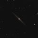 Needle Galaxy,                                John Willis