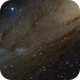 NGC 206 in the Andromeda Galaxy,                                Barry Wilson