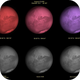 The various faces of Mars!,                                Astroavani - Ava...