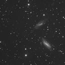 NGC 672 & IC 1727,                                FranckIM06