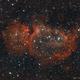 IC 1848 Soul Nebula,                                star-watcher.ch