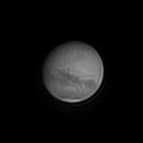 Mars on August 24, 2018 (IR685pass fileter),                                JDJ