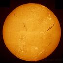 17 Panes Solar Mosaic 08/09/13 Color,                                aboy6