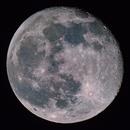 Moon,                                samlucid