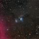M78 LRGB,                                Thomas Richter