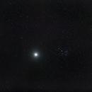 Vénus et Pléiades,                                ch4titan