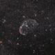 Crescent Nebula,                                Jarrod McKnelly