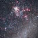 NGC 2070 Tarantel Nebula,                                Gabriele Gegenbauer