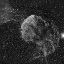 IC443 Jellyfish Nebula,                                Brandon Liew