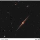 NGC4565 Galaxy,                                Lukasz Socha
