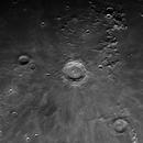 Copernicus crater Sep 27 2020,                                Kevin Parker