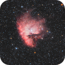 NGC 281,                                Skywalker83