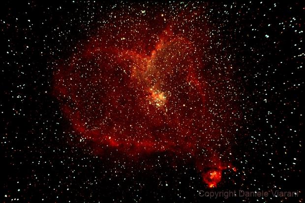 IC1805,                                Daniele Viarani