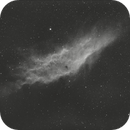 NGC1499 California nebula,                                Pawel Turek