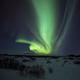 Aurora Borealis - Iceland - 2014,                                Nico Carver