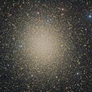 NGC5139  Omega Centauri,                                Gary Plummer