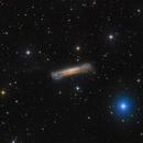 NGC3628 The Hamburger Galaxy,                                Byoungjun Jeong
