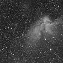 Wizard Nebula,                                Simone Martina