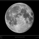Snow Moon - January 2018,                                Frank Schmitz