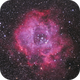 Rosette Nebula NGC2244 (Re-Work),                                Lee, Chi-Hsiang