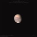 First Mars 2020,                                Massimiliano Vesc...