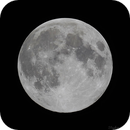 Supermoon May 2020,                                Stephen Prevost