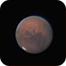 Mars,                                Dave Watkins