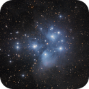 A Christmas M45,                                Richard Sweeney