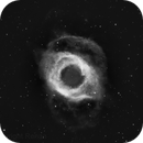 NGC 7293 Helix Nebula,                                Renan