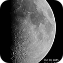 Moon Shot 10-20-2015,                                Stacy Spear