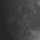 Moon surface (3) 04-04-2020,                                Olivier Meersman