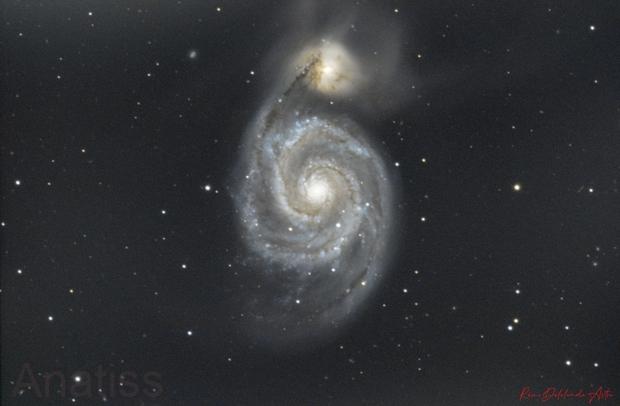 M51,                                anatiss