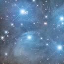M45 RGB,                                Vincent