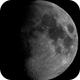 Moon 2020-06-30. Waxing Gibbous, 9th day,                                Pedro Garcia