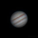 Jupiter RGB,                                Markus A. R. Langlotz