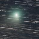 Comete C/2014 E2 Jacques,                                Denis Bergeron