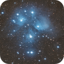 M45 - The Pleiades,                                Sektor