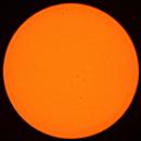 Gif - Solar eclipse in 2017,                                tavaresjr
