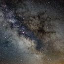 Centro Galactico,                                Juan Luis