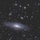 NGC 7331 LRGB,                                John