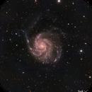 M101 LRVB,                                karimastro