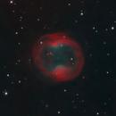 Jones Emberson -1, The Headphone Nebula,                                Mark L Mitchell