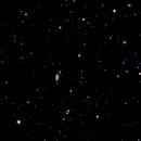 "NGC 5395 (""The Heron Galaxy""),                                gigiastro"