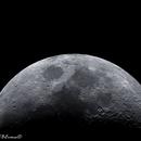Moon Rise,                                CBE