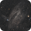 Sh2-73 Molecular Cloud IFN in Hercules - A Sharpless Mistake,                                Jarrett Trezzo